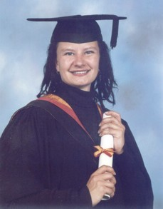 Jo Harrington MA BA(Hons)