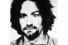 Charles Manson thought he was Jesus