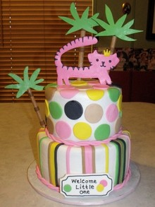 Adorable Cake Idea