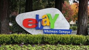 Use eBay to advertise your products free