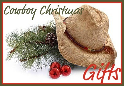 Country cowboy western christmas decorations ornaments Country christmas gifts to make