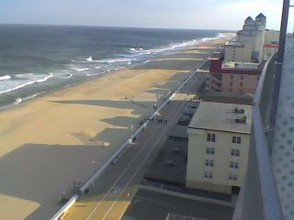 Ocean City, Md is one of our favorites