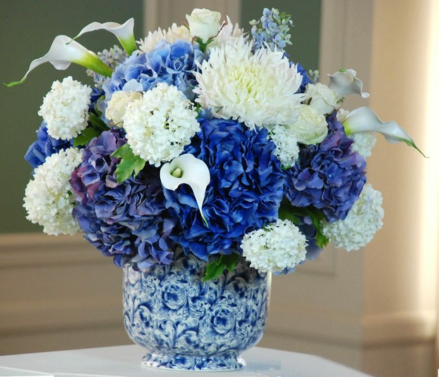 Jane seymour floral arrangements