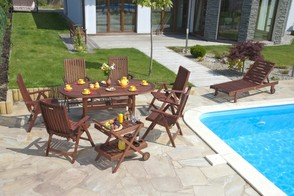 Garden Furniture - used with permission