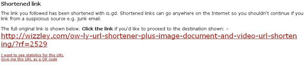 how to create a custom shortened url