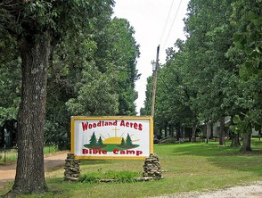 Woodland Acres Bible Camp