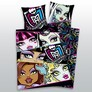 Monster High Duvet Set