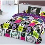 Monster High Quilt Set