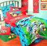 Lego Racers Bedding