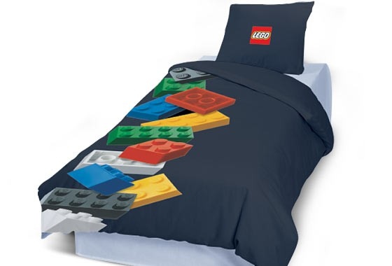 Lego Bedding And Bedroom Decor