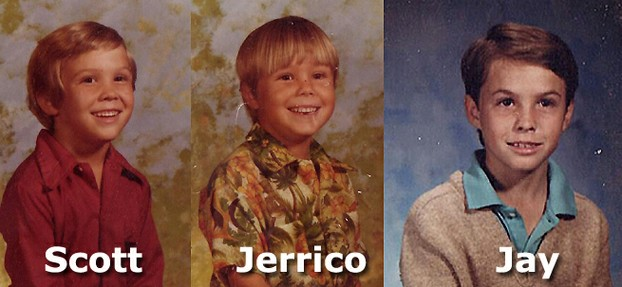 Scott Jerrico And Jay