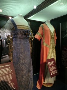 Image: Lady Duff Gordon's Dresses