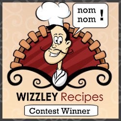 Wizzley Recipes Contest Winner