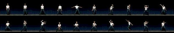 Napoleon Dynamite Dance Moves
