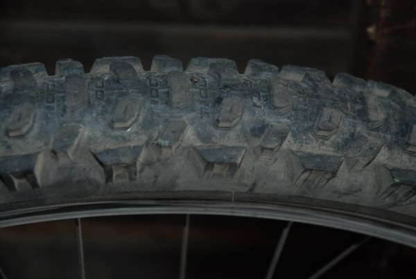 Carefully Inspect Your Tires Once A Week To Avoid Flats