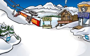 club-penguin-ski-village