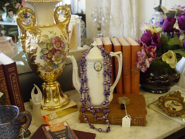 Preserving your special antiques