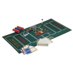 Wits & Wagers Game Board