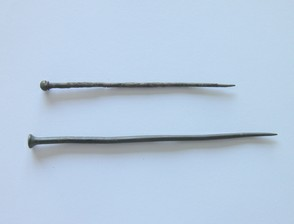 Hair Pins - Early Roman Times