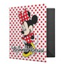 Red & White Minnie Binder