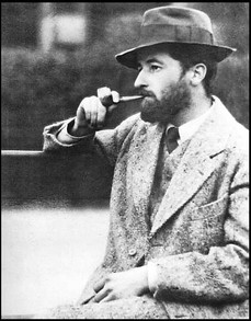 William Faulkner in Paris