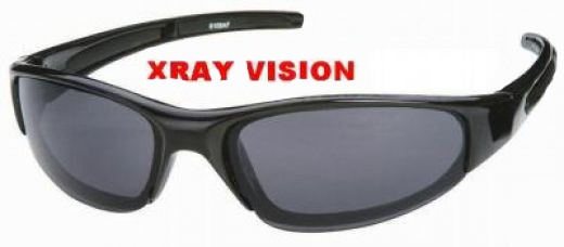 Real X-Ray Glasses (with camera) Exist - Heres How You ...
