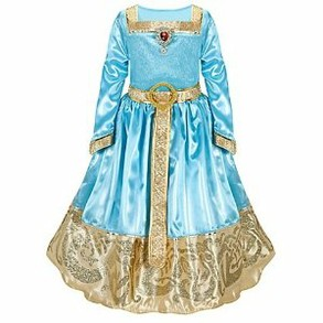 Princess Meridia Costume