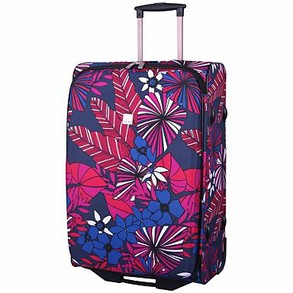Rasp Express Hawaiian Suitcase