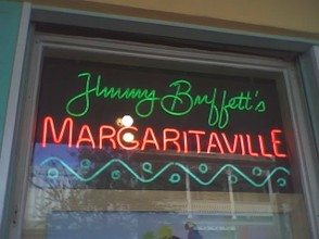 Don't forget about Margaritaville