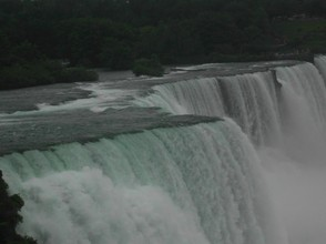 The Awesome Falls