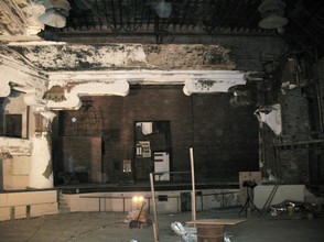 The Lincoln Theater Restoration