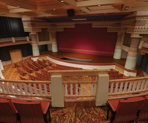 The Lincoln Theater Restoration Completed