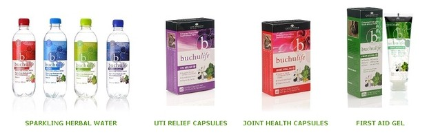 Buchu Health Products
