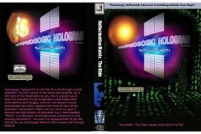 Halucinatrix: Hypnogogic Hologram Reloaded