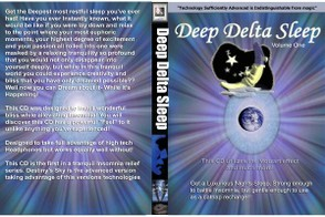Deep Delta Sleep (original)