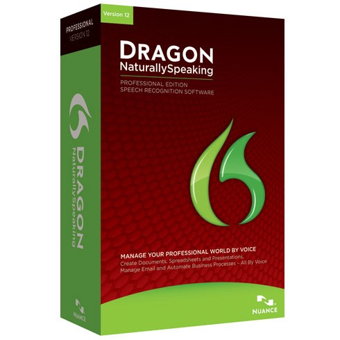 Dragon Naturally Speaking Dictation Software - The Best Voice To Text Software Available