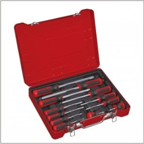 Bovidix 12 pc Multibox Screwdriver Set