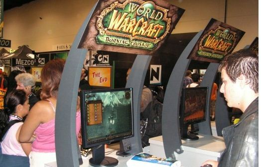 World of Warcraft Gaming