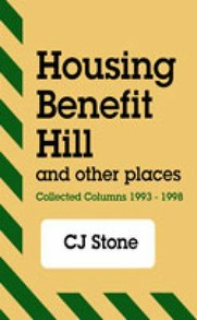 Housing Benefit Hill