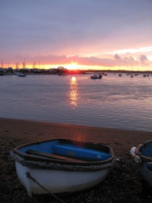 Bawdsey Suffolk