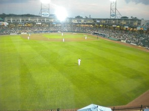 Fisher Cats Stadium