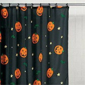 Another shower curtain