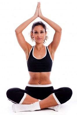 yoga for flat stomach  the best poses for women and men