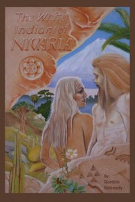 White Indians of Nivaria cover