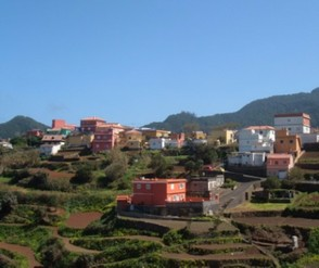 View of Las Carboneras