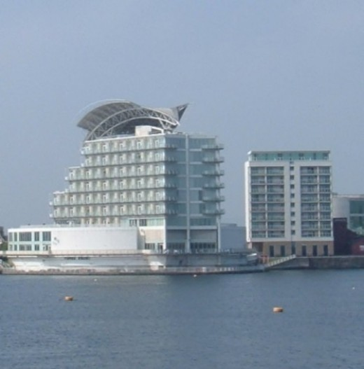 Hotels On Cardiff Bay: Visit Cardiff Bay And See Its Attractions