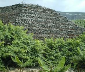 San Marcos pyramid