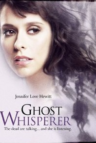 Ghost Whisperer official poster
