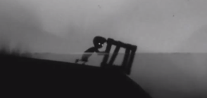 LIMBO has numerous puzzles throughout