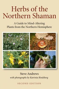 Herbs of the Northern Shaman by Steve Andrews